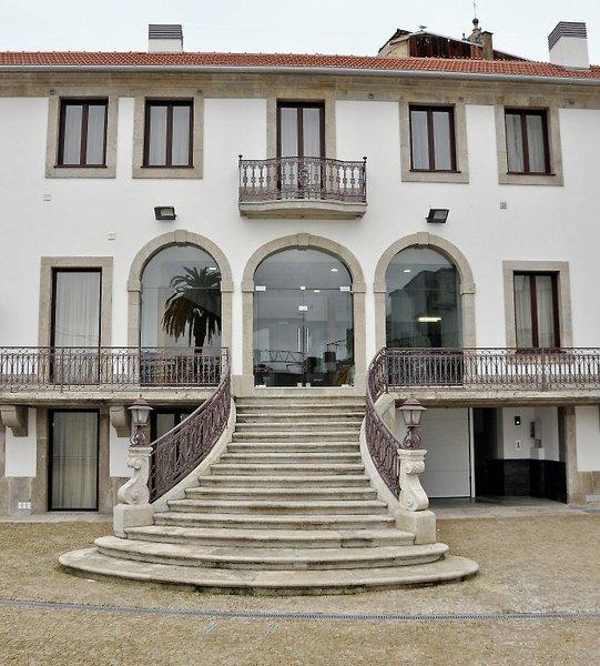 Costa Verde Apartments: Hotel Vitoria Village Appartements