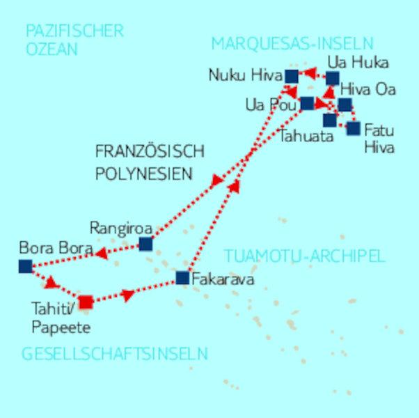 Hotel Aranui Polinezja Francuska Polinezja Francuska Tahiti